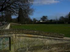 Paddling Pool area pre 2012